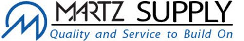 martz-supply Logo